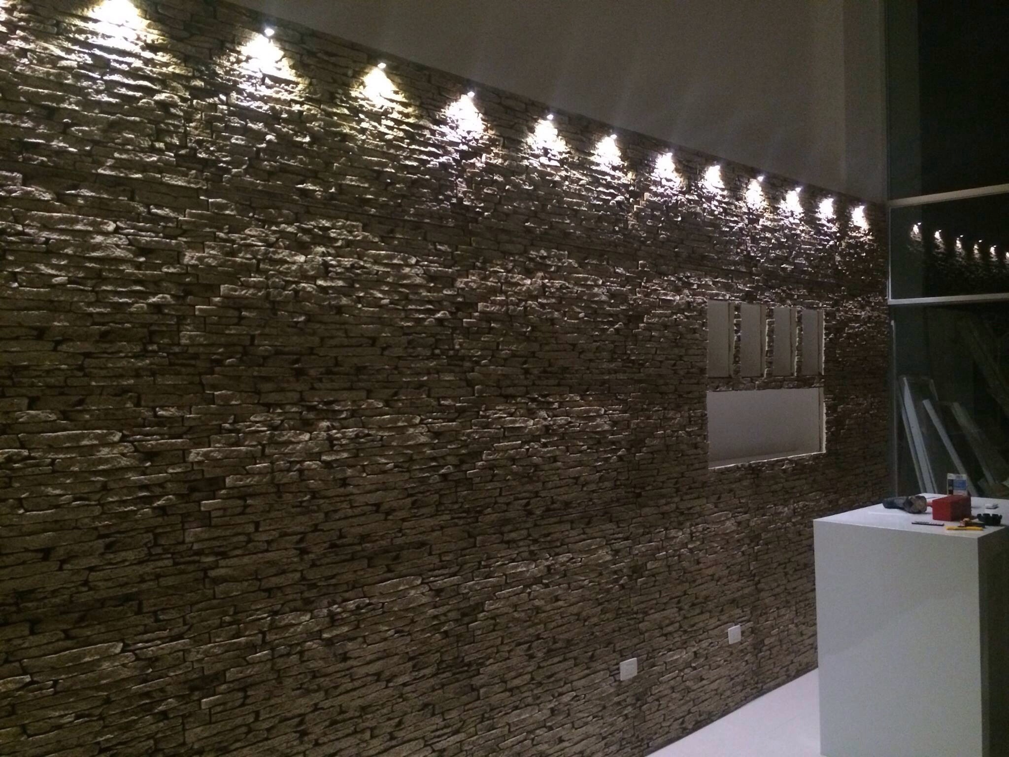 Abril 2014 elcesarmolduras 39 s blog - Muros decorativos para interiores ...